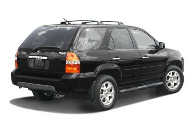 2003 acura mdx specs safety rating mpg carsdirect