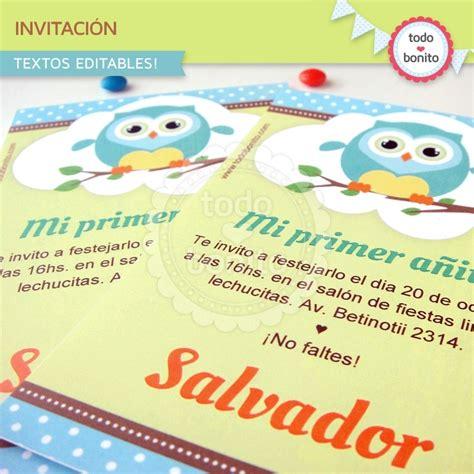 invitacion de buho para imprimir b 250 hos toppers e invitaciones para imprimir gratis ideas y