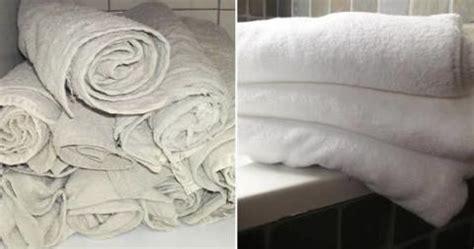 Handtücher Waschen Flauschig by Genial So Werden Deine Rauen Handt 252 Cher Wieder Flauschig