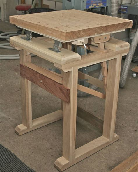 shaving horse plans  woodworking projects plans