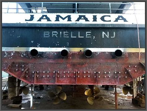 Big Jamaica Boat by Saltwater And Freshwater Fishing Forums Fishing Report