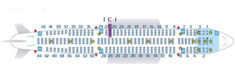 reserver siege air canada conseils pour bien choisir sa place dans un avion
