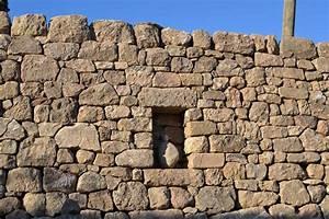 valousset ouvrages en pierre seche o de pierres et de bois With extension maison en l 17 mur en pierre sache de pierres et de bois