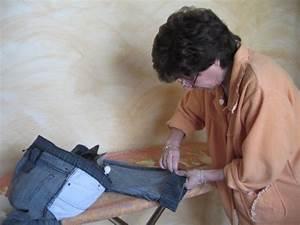 Faire Ourlet Jean : lily et l 39 ourlet du jean ~ Melissatoandfro.com Idées de Décoration