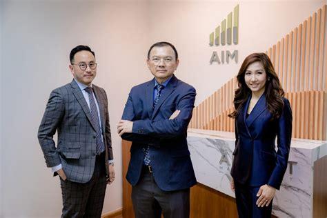 ทรัสต์ 'AIMIRT' ตอกย้ำความแข็งแกร่ง - SM Magazine Online