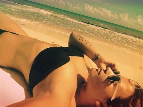 Demi Lovato Bikini Pic Of The Day