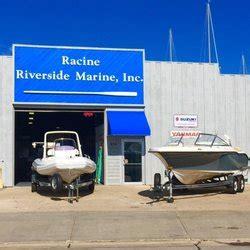 Boat Repair Racine Wi racine riverside marine boat repair 950 erie st