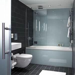Dusche Glaswand Statt Fliesen : glaswand bad bad met glaswand inspiraties dusche glaswand montage verschiedene 120 moderne ~ Sanjose-hotels-ca.com Haus und Dekorationen