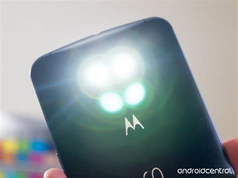 android flashlight built in a guide to lighting and android photography android central