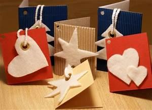 Bastelanleitungen Für Weihnachten : bastelanleitung anh nger f r weihnachtsgeschenke aus filz weihnachten nic bastelt ~ Frokenaadalensverden.com Haus und Dekorationen