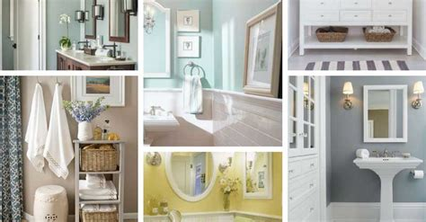 10 best paint colors for small bathroom with no windows decor home ideas