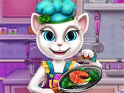 jouer a cuisiner jouer à angela apprend à cuisiner jeux gratuits en ligne