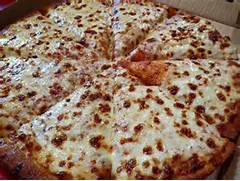 Dominos Cheese Pizza P...