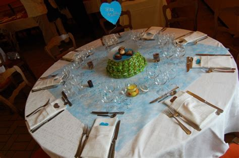 centre de table rond help mariage forum vie pratique