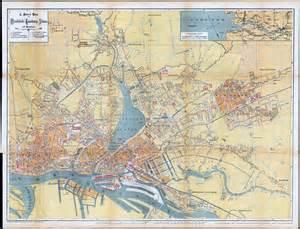 Karte Hamburg Und Umgebung