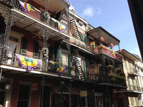 New Orleans by Things To Do In New Orleans Prior To A Cruise Inacents