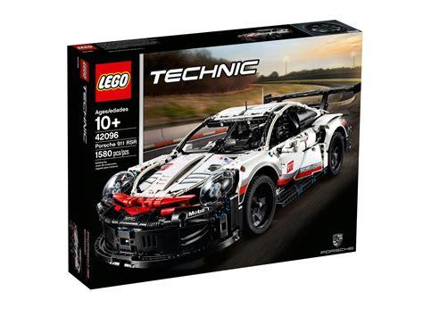 lego technic sets    wave candidbricks