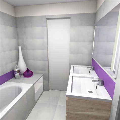 cuisine salle de bains 3d realisation salle de bain 3d