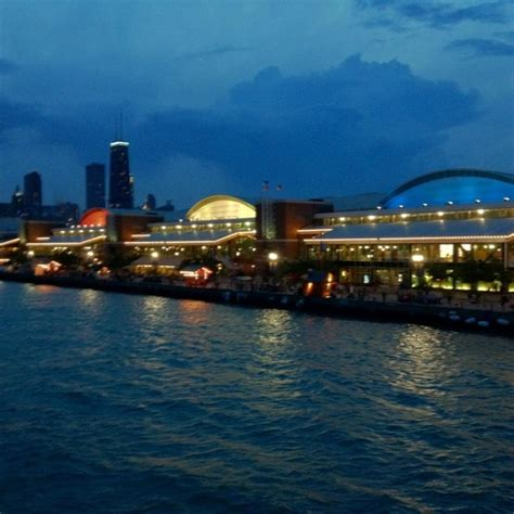 Winter Park Boat Tour Coupon by Dockside Navy Pier Mystic Blue Pictures To Pin On
