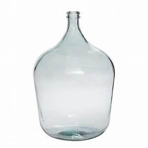 Bonbonne En Verre Dame Jeanne : catgorie vase du guide et comparateur d 39 achat ~ Farleysfitness.com Idées de Décoration