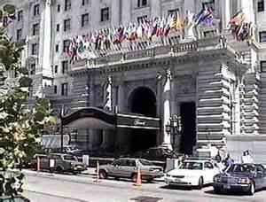 Nob Hill Hotel San Francisco
