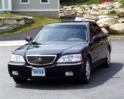 danzfortner 1999 acura rl specs photos modification info at cardomain