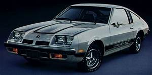 1979 Oldsmobile Starfire - Information And Photos