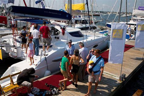 Newport Boat Show Ri by Newport International Boat Show 2012 Yacht Charter