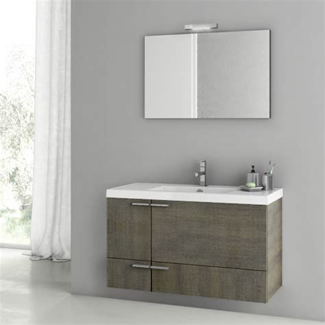 High End Bathroom Vanity Set  Contemporary Bathroom