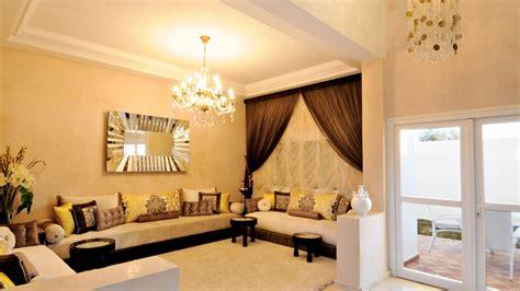 decoration appartement marocaine moderne youtube