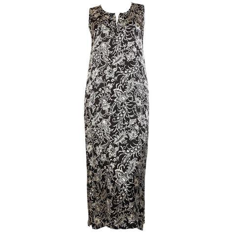 robe de chambre comme des garcons 1980 39 s comme des garcons robe de chambre abstract printed