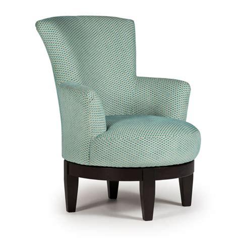 chairs swivel barrel justine best home furnishings