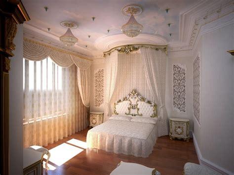 chambre style baroque ultra chic en 37 id 233 es inspirantes