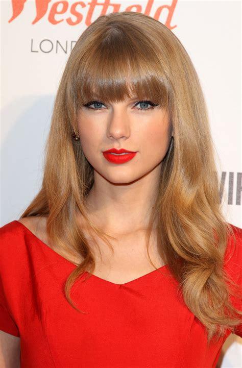types  trendy bangs  young women haircut inspiration