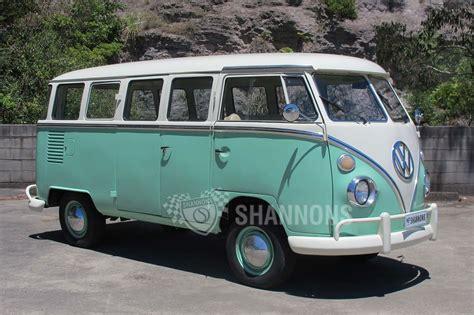 volkswagen kombi sold volkswagen kombi 39 window 39 microbus lhd