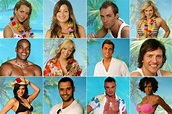 Love Island 2005: Where are the faded stars from the first ...