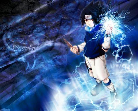 Naruto Mangas Fond D'écran