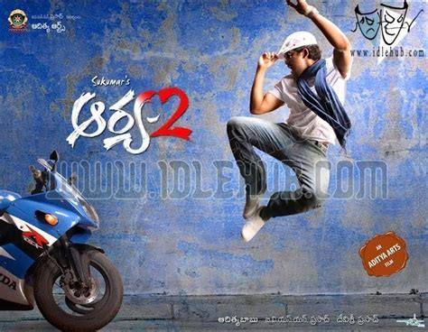 Aarya-2 (2009) Telugu Movie Mp3 Songs Download