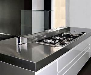 Beautiful Cucina Acciaio Inox Ikea Ideas Ideas Design 2017 ...