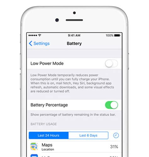 iphone battery saver mode apple ios9 iphone battery boost everything you need to