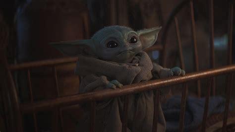 1920x1080 Cute Baby Yoda From Mandalorian 1080p Laptop