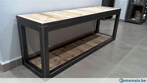 les 25 meilleures idees de la categorie meuble bas salon With amazing meubles pour petits espaces 9 salon au style industriel bois metal