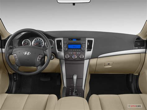 2010 Hyundai Sonata Prices, Reviews And Pictures