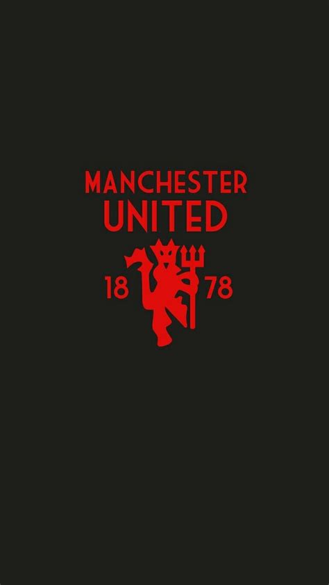Man United 2020 Wallpapers - Wallpaper Cave