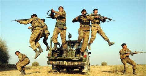 SSG Pakistan Army Commandos | Pakistan SSG Commandos Videos