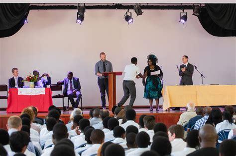 secondary school prize giving ceremony chengelo school