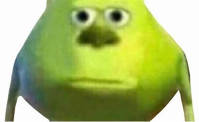 Wazowski Mike Meme Shrek Funny