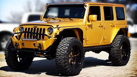 Top 10 Most Expensive Jeep Cars Till Last Year