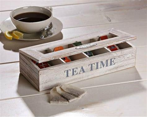 coffret cadeau cuisine le coffret de thé un cadeau très mignon