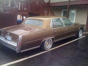 OGLBM 1979 Cadillac Fleetwood Specs, Photos, Modification
